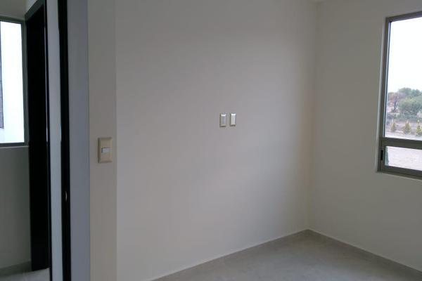 Foto de casa en venta en  , pachuca 88, pachuca de soto, hidalgo, 7277388 No. 21