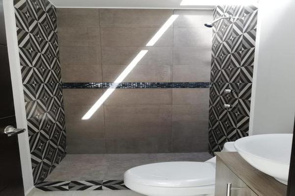 Foto de casa en venta en  , pachuca 88, pachuca de soto, hidalgo, 7277388 No. 32