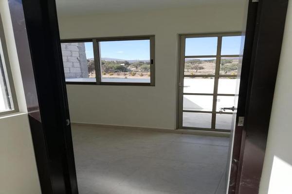 Foto de casa en venta en  , pachuca 88, pachuca de soto, hidalgo, 7277388 No. 33