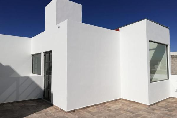 Foto de casa en venta en  , pachuca 88, pachuca de soto, hidalgo, 7277388 No. 35