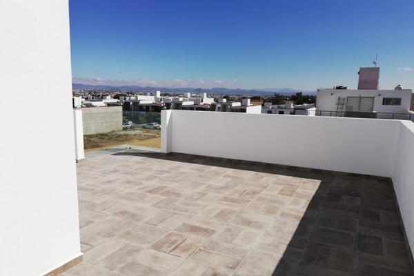 Foto de casa en venta en  , pachuca 88, pachuca de soto, hidalgo, 7277388 No. 36