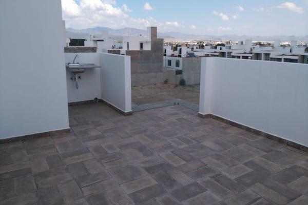 Foto de casa en venta en  , pachuca 88, pachuca de soto, hidalgo, 7277388 No. 37