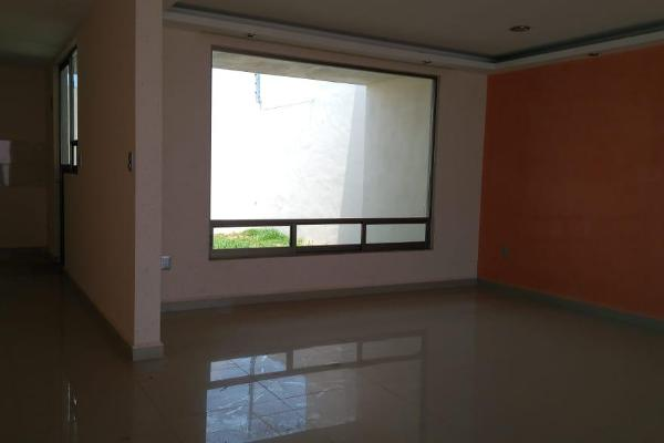 Foto de casa en venta en  , pachuca (ing. juan guillermo villasana), pachuca de soto, hidalgo, 7277382 No. 02
