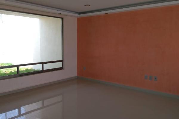 Foto de casa en venta en  , pachuca (ing. juan guillermo villasana), pachuca de soto, hidalgo, 7277382 No. 03