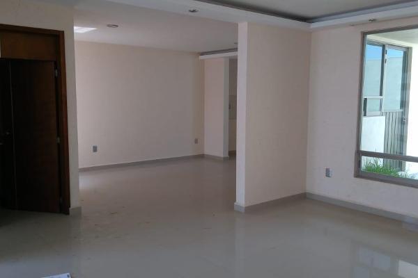 Foto de casa en venta en  , pachuca (ing. juan guillermo villasana), pachuca de soto, hidalgo, 7277382 No. 04