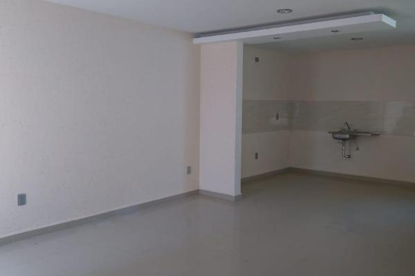 Foto de casa en venta en  , pachuca (ing. juan guillermo villasana), pachuca de soto, hidalgo, 7277382 No. 05