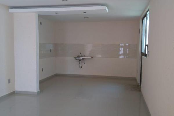 Foto de casa en venta en  , pachuca (ing. juan guillermo villasana), pachuca de soto, hidalgo, 7277382 No. 06