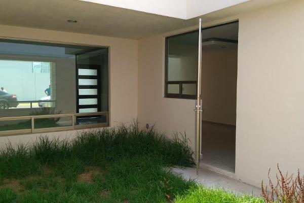 Foto de casa en venta en  , pachuca (ing. juan guillermo villasana), pachuca de soto, hidalgo, 7277382 No. 07