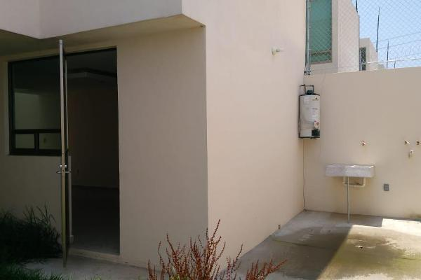 Foto de casa en venta en  , pachuca (ing. juan guillermo villasana), pachuca de soto, hidalgo, 7277382 No. 08