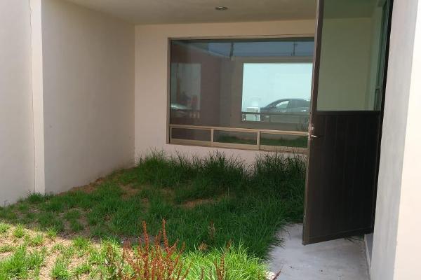 Foto de casa en venta en  , pachuca (ing. juan guillermo villasana), pachuca de soto, hidalgo, 7277382 No. 09