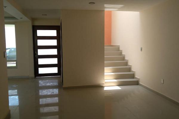 Foto de casa en venta en  , pachuca (ing. juan guillermo villasana), pachuca de soto, hidalgo, 7277382 No. 11