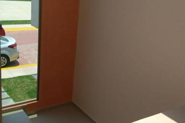 Foto de casa en venta en  , pachuca (ing. juan guillermo villasana), pachuca de soto, hidalgo, 7277382 No. 12