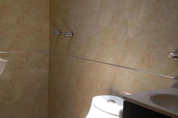 Foto de casa en venta en  , pachuca (ing. juan guillermo villasana), pachuca de soto, hidalgo, 7277382 No. 15