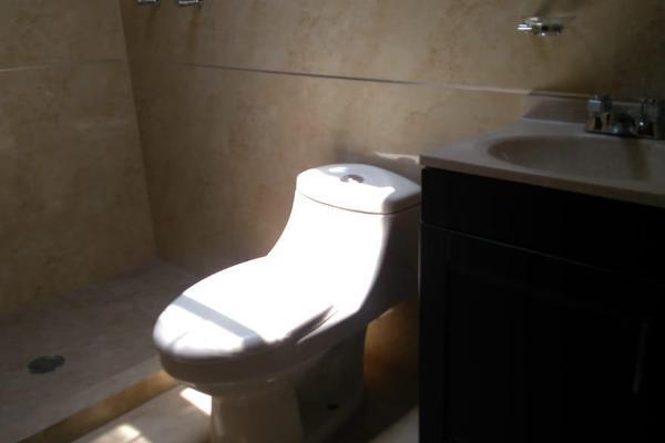 Foto de casa en venta en  , pachuca (ing. juan guillermo villasana), pachuca de soto, hidalgo, 7277382 No. 16