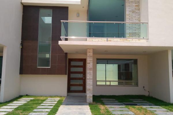 Foto de casa en venta en  , pachuca (ing. juan guillermo villasana), pachuca de soto, hidalgo, 7277382 No. 17