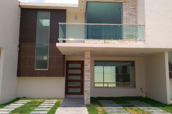Foto de casa en venta en  , pachuca (ing. juan guillermo villasana), pachuca de soto, hidalgo, 7277382 No. 18