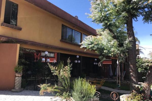 Foto de casa en venta en  , pachuquilla, malinalco, méxico, 7886195 No. 01