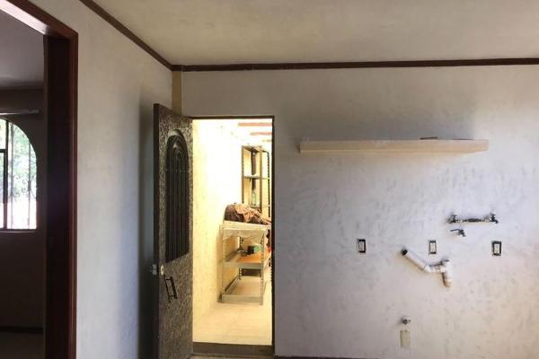 Foto de casa en venta en  , pachuquilla, malinalco, méxico, 7886195 No. 25