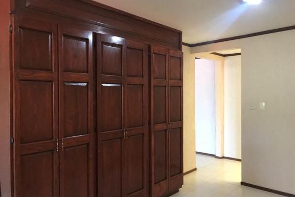 Foto de casa en venta en  , pachuquilla, malinalco, méxico, 7886195 No. 27