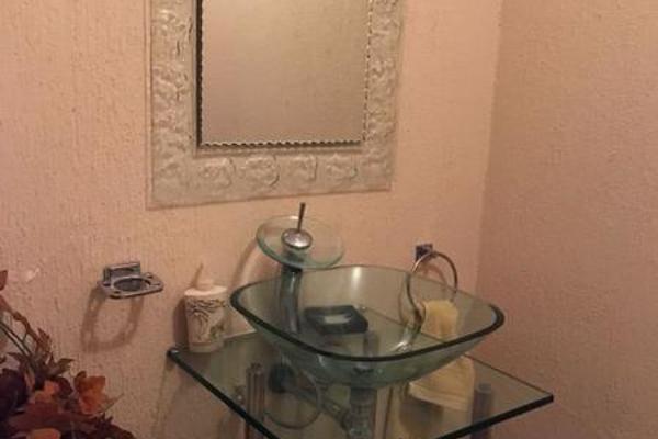 Foto de casa en venta en  , pachuquilla, malinalco, méxico, 7886195 No. 30