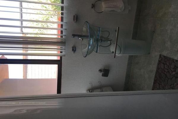 Foto de casa en venta en  , pachuquilla, malinalco, méxico, 7886195 No. 34