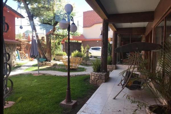 Foto de casa en venta en  , pachuquilla, malinalco, méxico, 7886195 No. 39