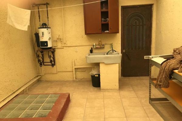 Foto de casa en venta en  , pachuquilla, malinalco, méxico, 7886195 No. 40