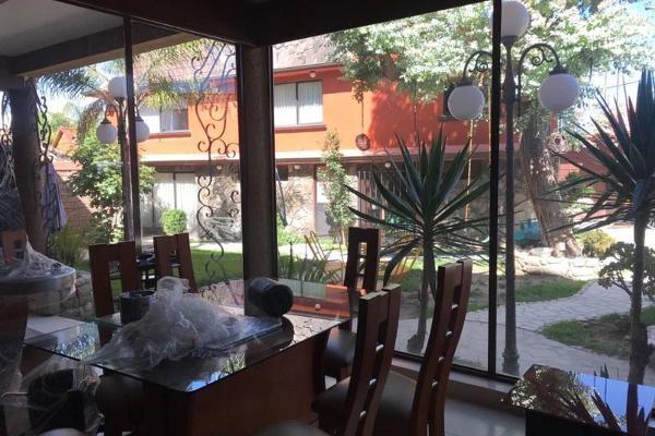 Foto de casa en venta en  , pachuquilla, malinalco, méxico, 7886195 No. 41