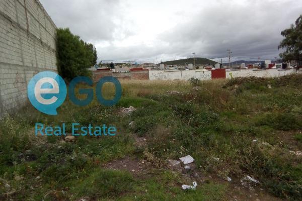 Foto de terreno habitacional en venta en  , pachuquilla, mineral de la reforma, hidalgo, 5848935 No. 01