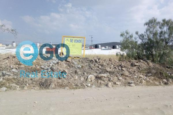 Foto de terreno habitacional en venta en  , pachuquilla, mineral de la reforma, hidalgo, 5848935 No. 02