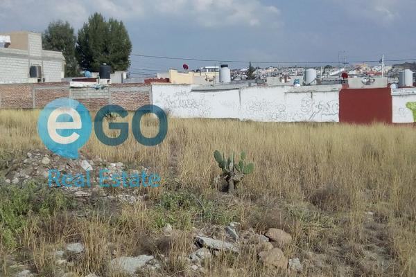 Foto de terreno habitacional en venta en  , pachuquilla, mineral de la reforma, hidalgo, 5848935 No. 03