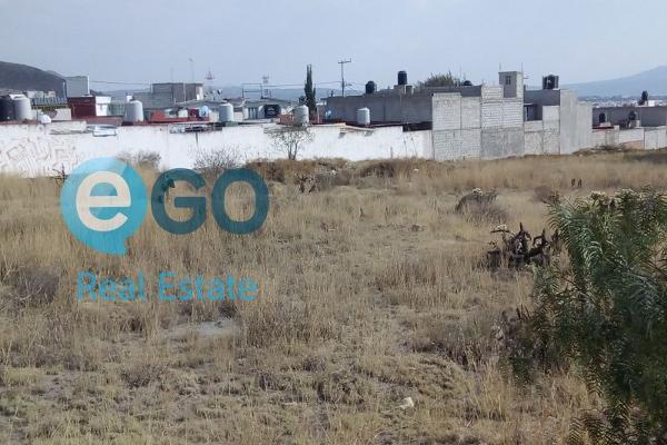 Foto de terreno habitacional en venta en  , pachuquilla, mineral de la reforma, hidalgo, 5848935 No. 04
