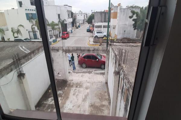 Foto de casa en venta en pacifica , las dunas, ciudad madero, tamaulipas, 19768698 No. 10