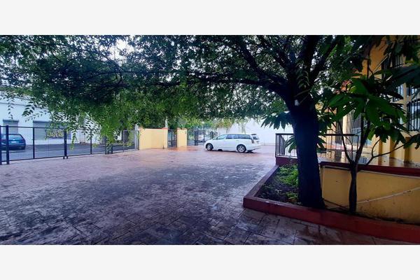 Foto de terreno habitacional en venta en padre mier 1123, monterrey centro, monterrey, nuevo león, 0 No. 04