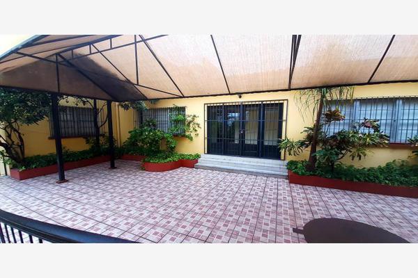 Foto de terreno habitacional en venta en padre mier 1123, monterrey centro, monterrey, nuevo león, 0 No. 07