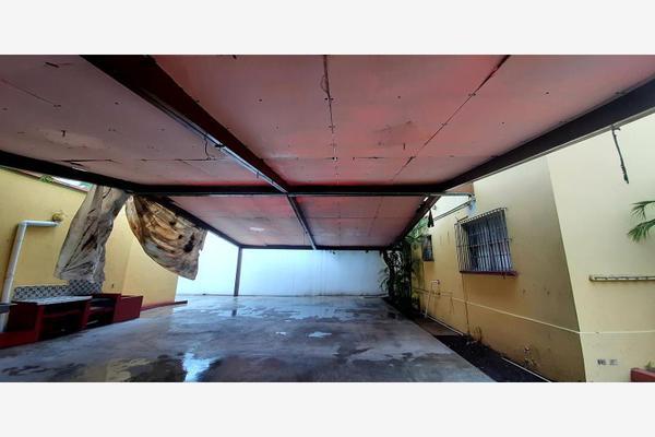 Foto de terreno habitacional en venta en padre mier 1123, monterrey centro, monterrey, nuevo león, 0 No. 08