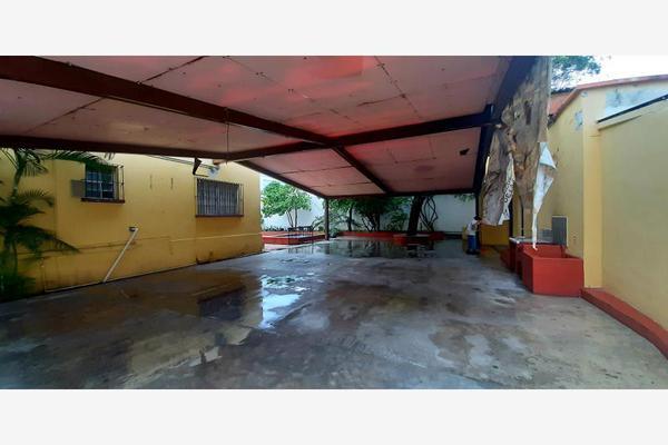Foto de terreno habitacional en venta en padre mier 1123, monterrey centro, monterrey, nuevo león, 0 No. 10