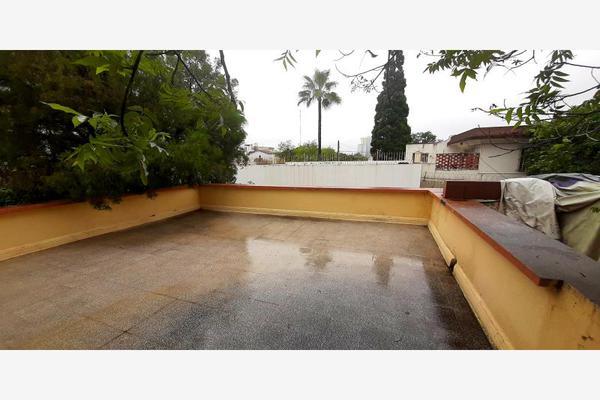Foto de terreno habitacional en venta en padre mier 1123, monterrey centro, monterrey, nuevo león, 0 No. 12