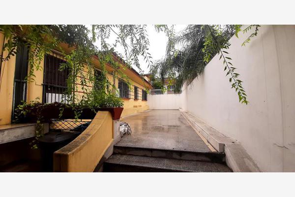 Foto de terreno habitacional en venta en padre mier 1123, monterrey centro, monterrey, nuevo león, 0 No. 13