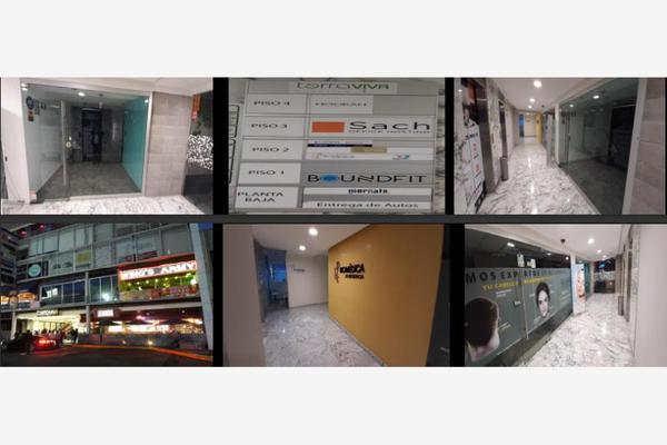 Foto de oficina en renta en pafnuncio padilla 26 26, ciudad satélite, naucalpan de juárez, méxico, 0 No. 02