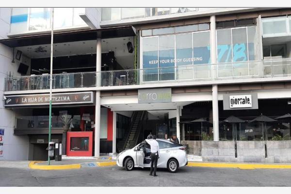Foto de oficina en renta en pafnuncio padilla 26 26, ciudad satélite, naucalpan de juárez, méxico, 0 No. 05