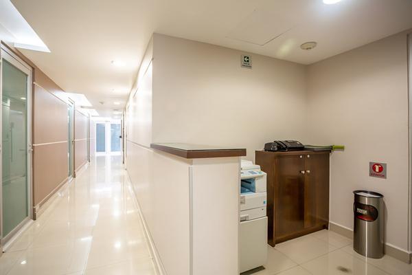 Foto de oficina en renta en pafnuncio padilla , ciudad satélite, naucalpan de juárez, méxico, 5861345 No. 02