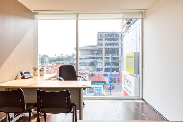Foto de oficina en renta en pafnuncio padilla , ciudad satélite, naucalpan de juárez, méxico, 5861345 No. 11