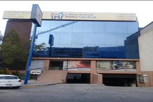 Foto de edificio en venta en pafnuncio padilla , ciudad satélite, naucalpan de juárez, méxico, 7223354 No. 01