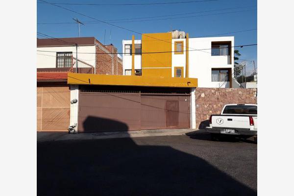Foto de casa en venta en paganini 123, león moderno, león, guanajuato, 17673768 No. 01