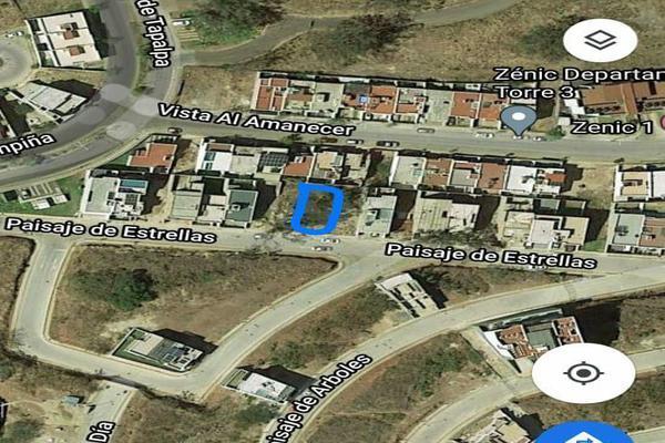 Foto de terreno habitacional en venta en paisaje de las estrellas , paisajes del tapatío, san pedro tlaquepaque, jalisco, 17059150 No. 02