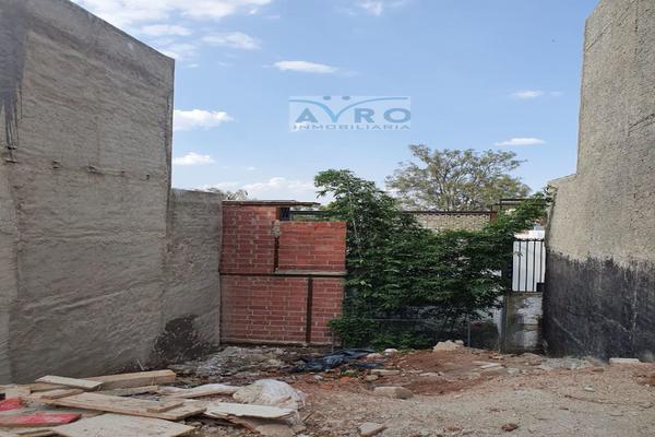 Foto de terreno habitacional en venta en paisaje de las estrellas , paisajes del tapatío, san pedro tlaquepaque, jalisco, 17059150 No. 04