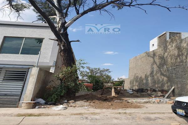 Foto de terreno habitacional en venta en paisaje de las estrellas , paisajes del tapatío, san pedro tlaquepaque, jalisco, 17059150 No. 05