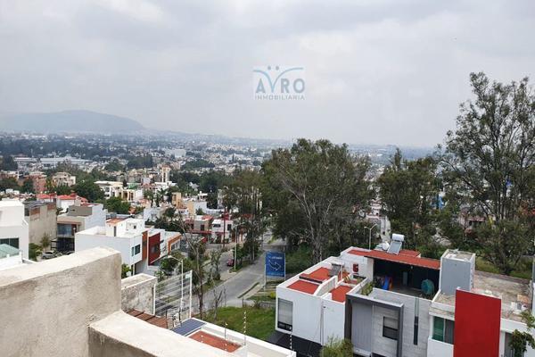 Foto de terreno habitacional en venta en paisaje de las estrellas , paisajes del tapatío, san pedro tlaquepaque, jalisco, 17059150 No. 06