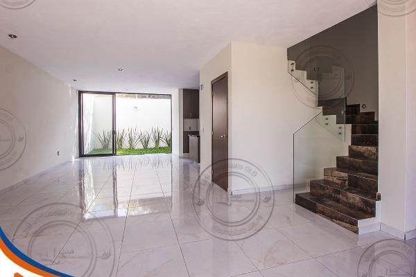 Foto de casa en venta en paisaje de los valles , hogares del álamo, san pedro tlaquepaque, jalisco, 0 No. 01